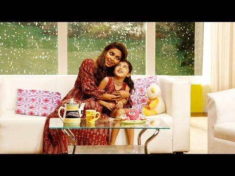 Amma I Love You - Bhaskar Oru Rascal   Song Promo   Amala Paul, Baby Nainika   Amrish