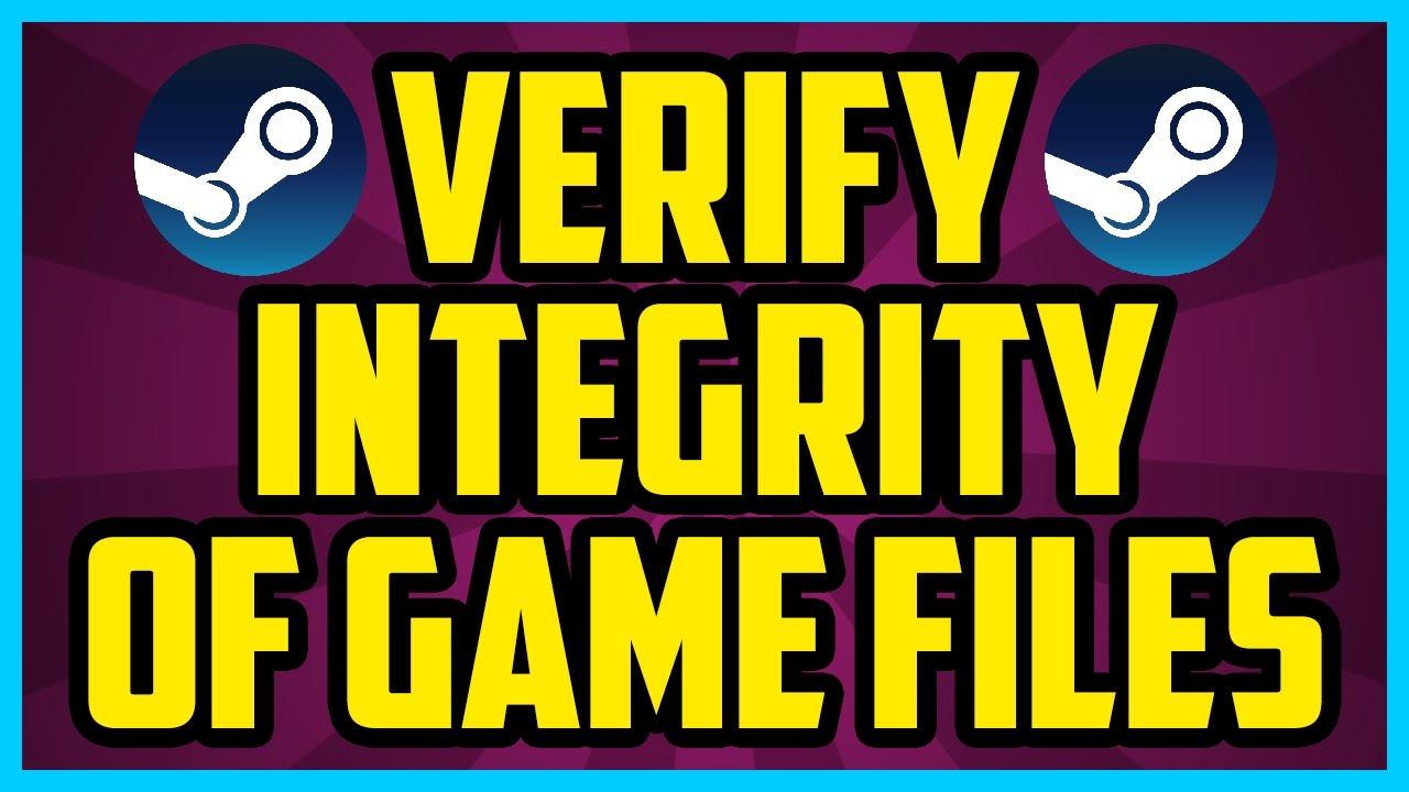 How to verify integrity of game files on steam 2017 quick easy how to verify integrity of game files on steam 2017 quick easy verify integrity of game cache ccuart Choice Image