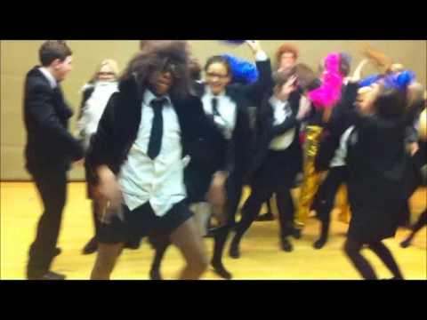 HARLEM SHAKE- GCSE Drama William Edwards 2013