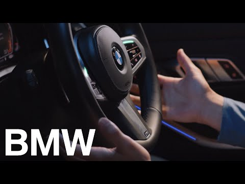 【BMW】ニューBMW 3シリーズ ハンズ・オフ機能付き渋滞運転支援機能 TVCM/作編曲(2019)