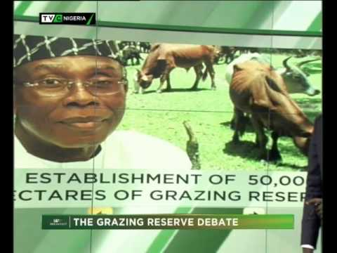 Grazing Reserve Bill
