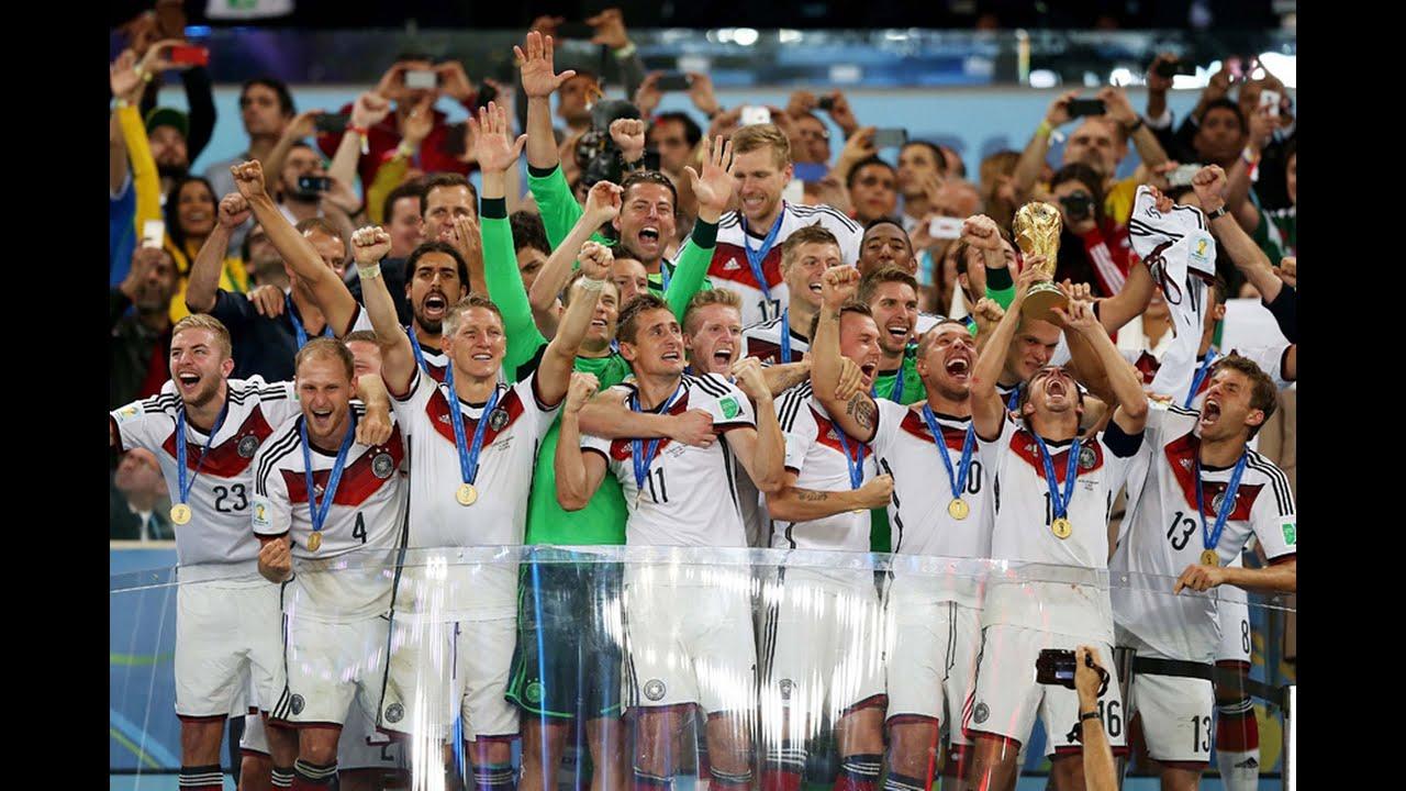 Fifa Wm Deutschland