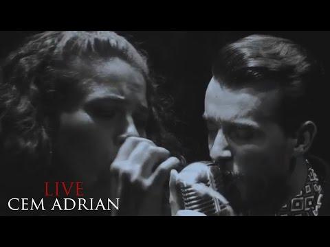 Cem Adrian & Melis Danişmend - Yalnızlık (Live)