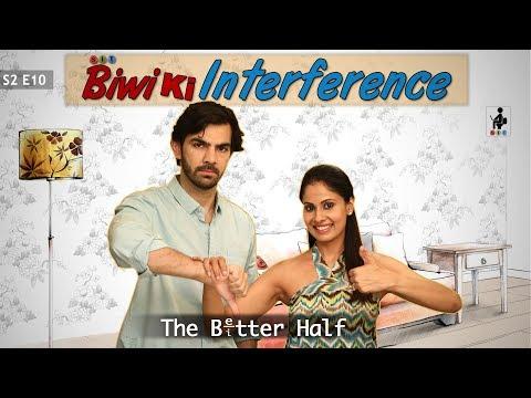 SIT | The Better Half | BIWI KI INTERFERENCE | S2 E10 | Chhavi Mittal | Karan V Grover