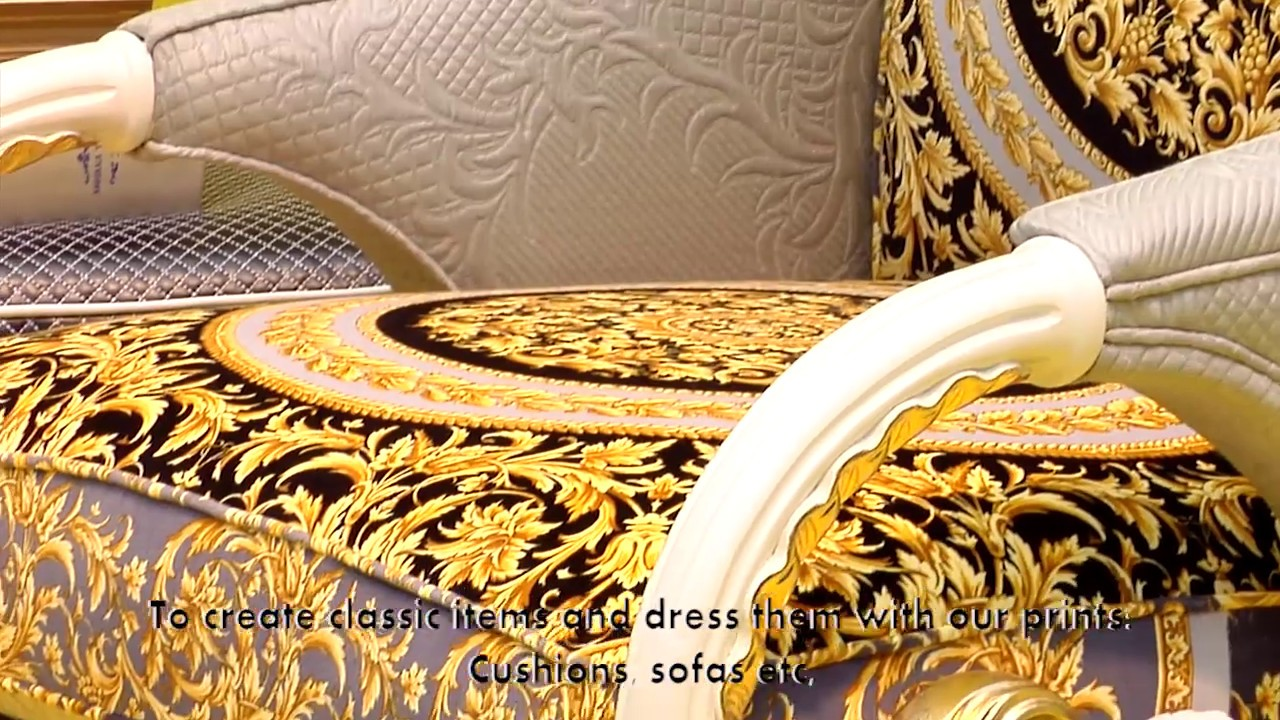 Versace Home Collection 2012 Youtube