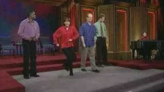 Whose Line Is It Anyway? - Hoedown - Blind Date 3