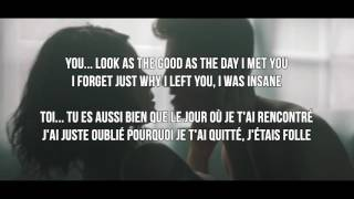 The Chainsmokers - Closer ft. Halsey (Traduction Française)