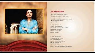 Download Lagu SAANWAREY || SIDDHARTH MOHAN || Best Of Sufi mp3