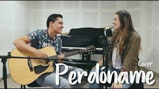 PERDÓNAME - Mau y Ricky (Cover J&A)