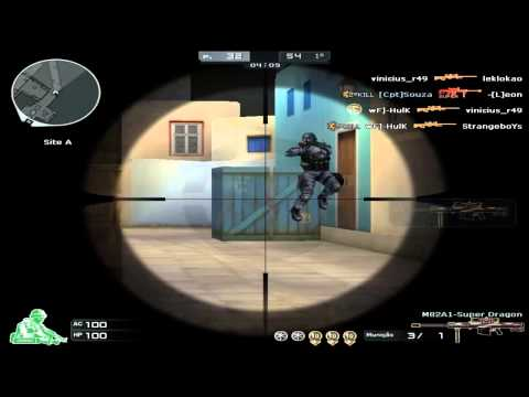Crossfire Pro Sniper Montage