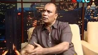 Vipin Sharma With Komal Nahta