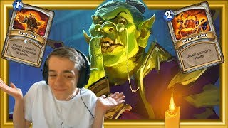 Is this possible? A 200 IQ Silence Priest Comeback?!