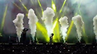 Jason Derulo - In My Head, Live in Israel 14.4.16