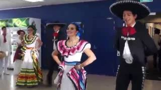 2013.09.26 - Traditional Mexican Music and Dancing from ACHAI_2
