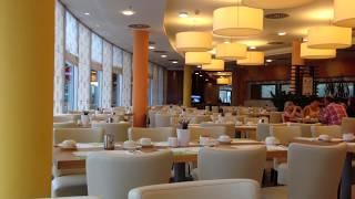 МОЯ ЛЮБИМАЯ гостиница в Праге AQUAPALACE  завтраки. Часть 1.ЧЕХИЯ.(, 2016-07-22T05:55:57.000Z)