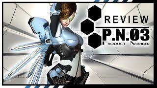 REVIEW! P.N.03