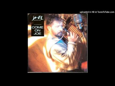 Jo-El Sonnier - Come on Joe