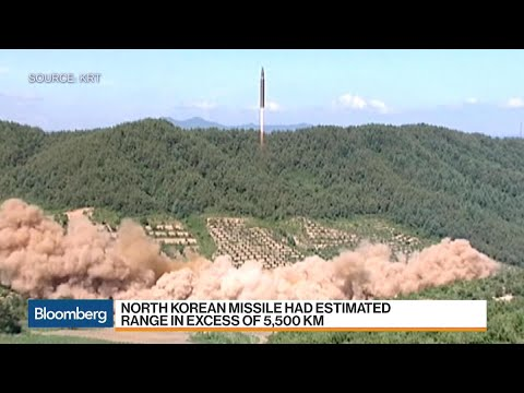 How North Korea's Rocket Test Changed Geopolitics