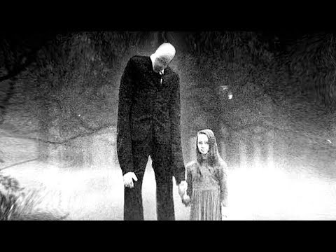 slenderman is real... (Scary Stories) - Поисковик музыки mp3real.ru