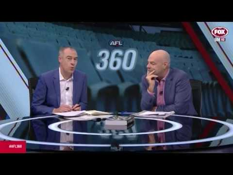 AFL 360: Port vs West Coast