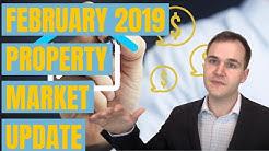 Feb 2019 Property Market update