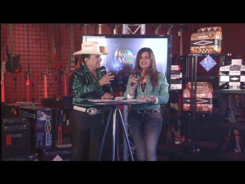 El Nuevo Show de Johnny y Nora Canales (Episode 19.0)- Country Roland Band