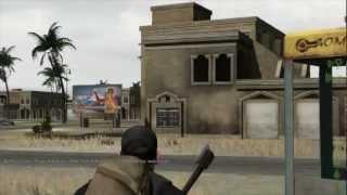 [DayZ]Promenade à Fallujah