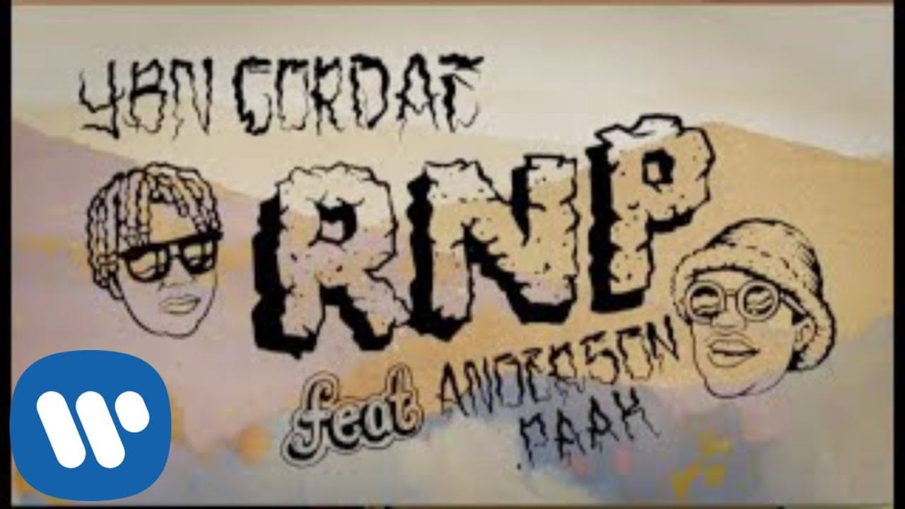 Download Cordae - RNP (feat. Anderson .Paak) [Official Lyric Video]