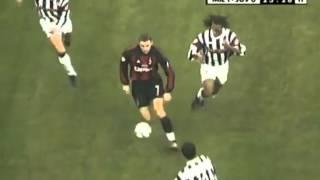 Гол  Шевченко! Милан Ювентус 2001 годсамый лучший его гол