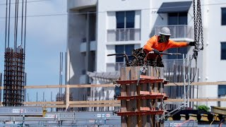 Victorian construction industry to be scaled back amid COVID restrictions