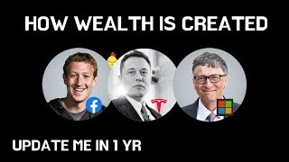 Create Wealth in One Step | Smart Money Tactics | Financial Independence