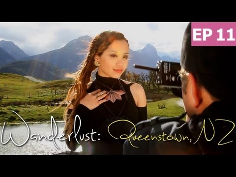 Lord of the Rings Tour in Queenstown | Wanderlust: New Zealand [EP 11]