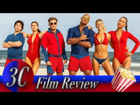 Baywatch Review | 3C Films
