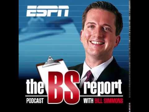 B.S Report - Bill Walton (2007.11.27)