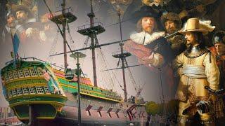 Золотой век Нидерландов