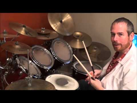"How to Play System of a Down's ""Toxicity"" on Drums"