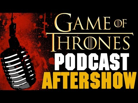 Game of Thrones Podcast w/Preston Jacobs Aftershow