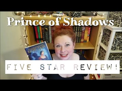 Prince of Shadows | Spoiler Free Review