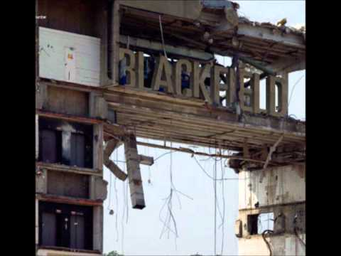 Blackfield - My Gift of Silence