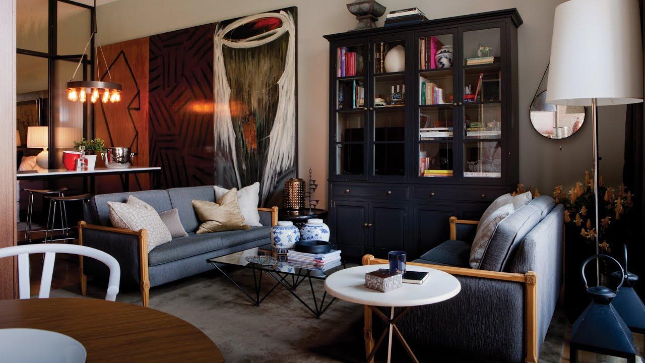 Interior design warm home - Interior Design Warm Home 14