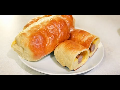 Save SAUSAGE AND CHEESE KOLACHES RECIPE  {THE SIMPLEST WAY} Screenshots