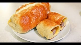 SAUSAGE AND CHEESE KOLACHES RECIPE  {THE SIMPLEST WAY}