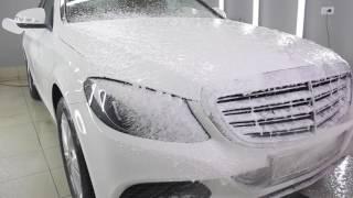 видео Полировка авто и стекла в Киеве