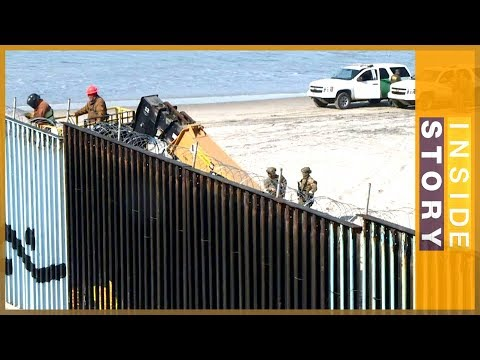 🇺🇸 Did Donald Trump cave in to the Democrats on border security? l Inside Story