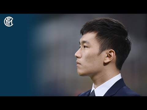 STEVEN ZHANG | FC INTERNAZIONALE MILANO SHAREHOLDERS' MEETING 2020 🎙️⚫🔵 [SUB ITA]