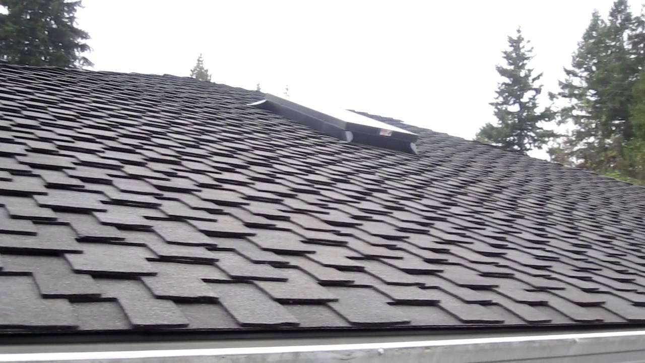 C Max Grand Review >> Roofing Customer Review - Roofing Contractor in Snohomish Pro Roofing - YouTube