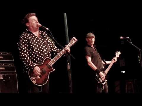 Stiff Little Fingers - Strummerville (Sept. 8, 2017) House Of Blues / Anaheim, CA...for Joe Strummer
