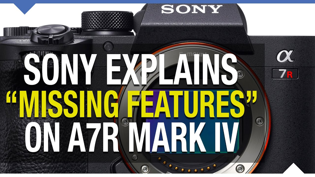 Sony E-mount Camera | Sony Rumors