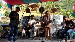 Gambar cover Dedi X gitaris naff feat the R band