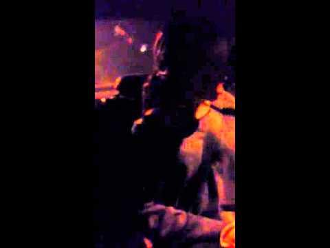 Sara Diamond singing Fire and Rain